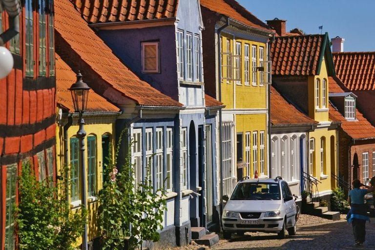 Luxuscamping in Dänemark: Das verbirgt sich dahinter